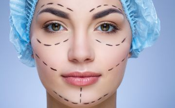 Incrementa el número de cirugías plásticas