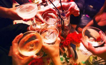 Tomar mucho alcohol te vuelve más vulnerable a las enfermedades