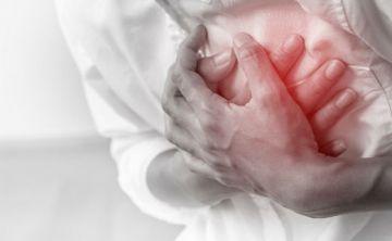 Vinculan la  influenza a un mayor riesgo de ataques del corazón