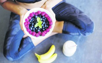 5 alimentos para un corazón saludable