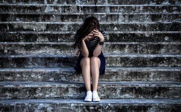 10 efectos de la depresión en el cuerpo