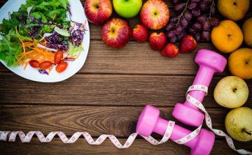 Los alimentos, el ejercicio y el riesgo de cáncer