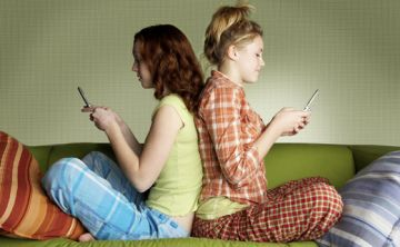 Un estudio vincula la hiperactividad al uso de plataformas digitales en los adolescentes