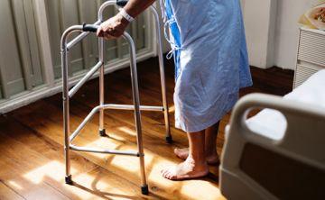 Discapacidades afectan a 61 millones de estadounidenses, según informe