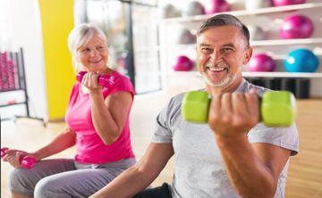 El ejercicio como medicina