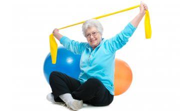 Hormona que segrega el ejercicio podría frenar la progresión del alzhéimer