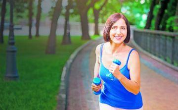 La actividad física mejora tu estado de ánimo