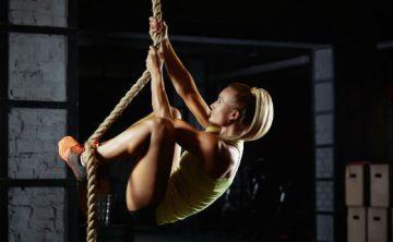 Generando la energía corporal