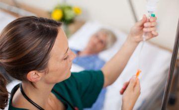 Un buen dormir reduce la sensación de dolor y favorece la recuperación de los pacientes