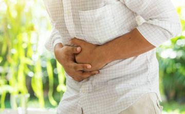 Advierten sobre el riesgo de enfermedades gastrointestinales y del hígado