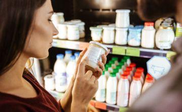 Aprende a leer las etiquetas de productos que consumes