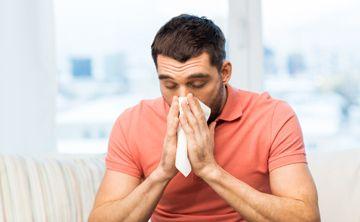 ¡Cuidado con la influenza y la pulmonía!