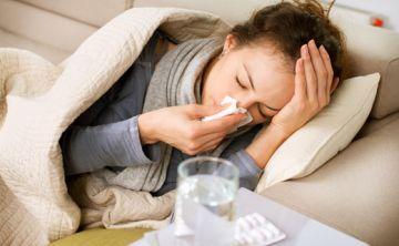 Ya estamos en la temporada alta de influenza