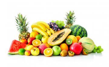 No todas las frutas son saludables para todos