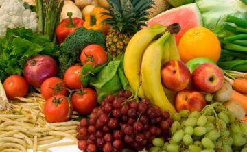 Alto consumo de verduras y frutas reduce riesgo de cáncer de mama
