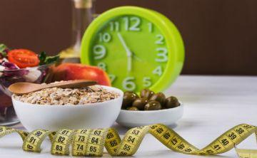 Horas en las que debes comer
