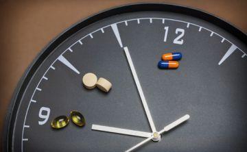 """El """"cuándo"""" tomar los medicamentos es fundamental para asegurar su eficacia"""