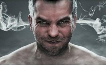 La relación entre ira y narcisismo