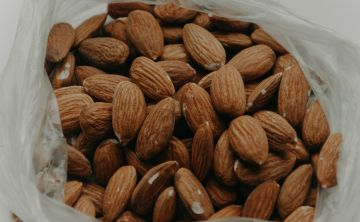 7 razones para comer almendras