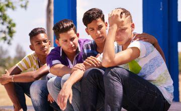 Consejos para manejar las emociones en los adolescentes en tiempos de crisis