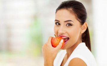 Cinco estrategias para comer mejor