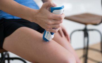 Crean una inyección sin aguja para enfermedades crónicas