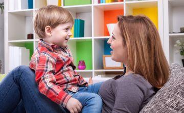Cómo explicarles a los niños un evento atmosférico