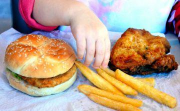 """Advierten que la obesidad infantil es """"muy grave"""""""