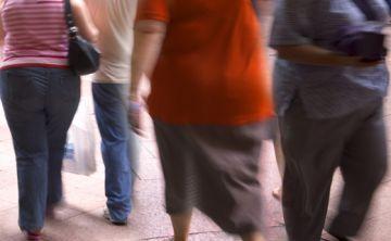 El sobrepeso afecta la productividad en el trabajo