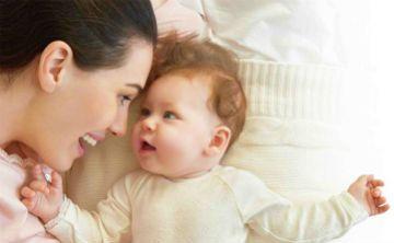 Los síntomas obsesivo-compulsivos aumentan tras dar a luz
