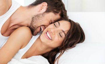 Las posiciones para el sexo preferidas por parejas heterosexuales, según encuesta