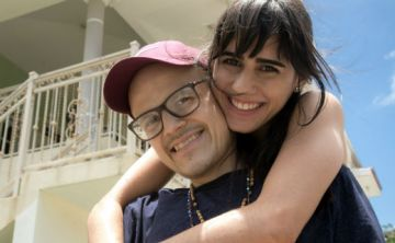 La vida y el amor con condrosarcoma, uno de los cánceres más extraños que existen