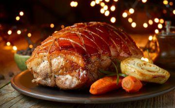 ¿Por qué es importante controlar tus comidas los días previos a la cena de Navidad?