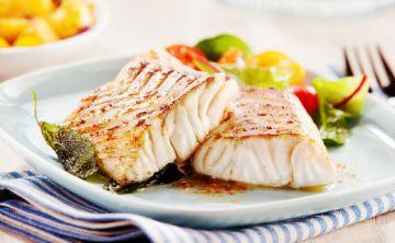 Las ventajas de incorporar más pescado en tu plato