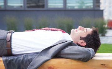 La siesta en el trabajo está dejando de ser mal vista