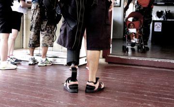 Proyecto podría brindar conocimiento para mejorar los diseños de prótesis