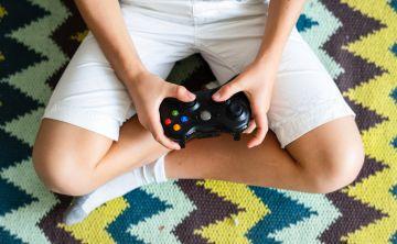 ¿Está tu niño adicto a los videojuegos?
