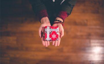 Ser generoso mejora la salud física, mental y emocional