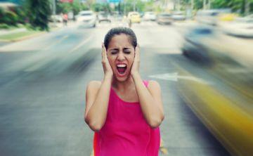 El ruido ambiental puede afectar la buena salud del corazón