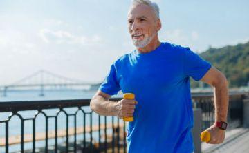 Andropausia se presenta en hombres de entre los 50 y 70 años
