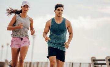 Lo bueno y lo malo del running