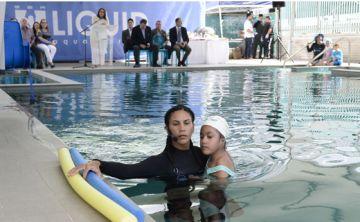 """SER de Puerto Rico ofrecerá """"Liquid Aquatherapy"""" en la piscina de sus instalaciones"""
