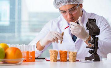 Ofrecerán conferencia sobre los alimentos modificados