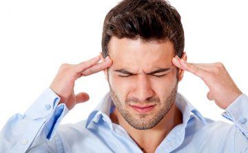 Lo que el estrés crónico por trabajo le hace a su mente