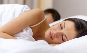 Rituales para ayudarte a dormir