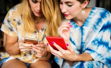 Uso prolongado de redes sociales puede afectar salud mental