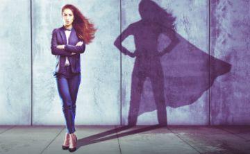 14 superpoderes que tenemos y no vemos