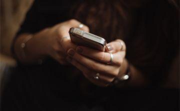 Una 'app' detecta la anemia con una foto de las uñas