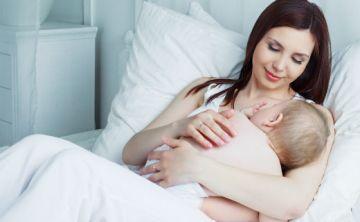 Proceso fisiológico de la lactancia materna