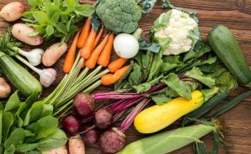Algunos de los alimentos que ayudan al cuerpo a desintoxicarse